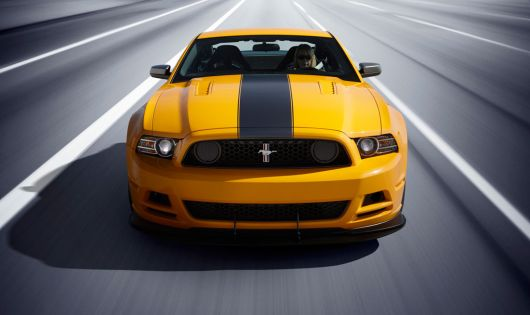 ford mustang boss 302 13 01