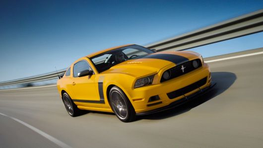 ford mustang boss 302 13 05