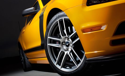 ford mustang boss 302 13 07