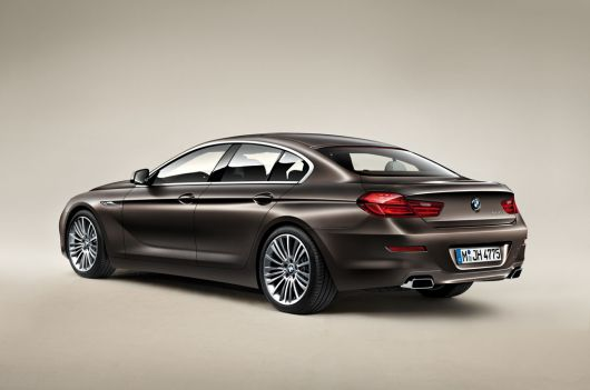 bmw 6 series gran coupe 13 08