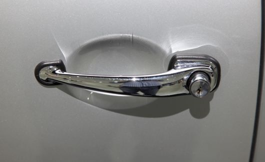 porsche 356b 200 gs carrera gt door handle 60