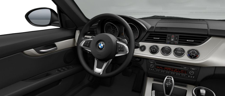 Bmw Z4 Sdrive35is 2011 Cartype
