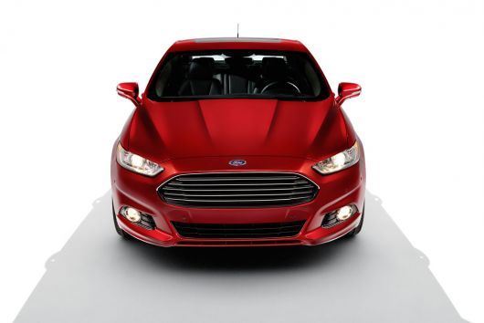 ford fusion 13 05