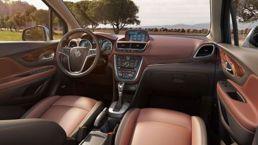 buick encore in 13 01