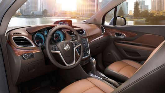 buick encore in 13 02