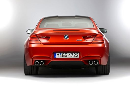 bmw m6 coupe 13 03