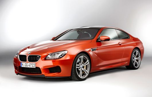 bmw m6 coupe 13 05