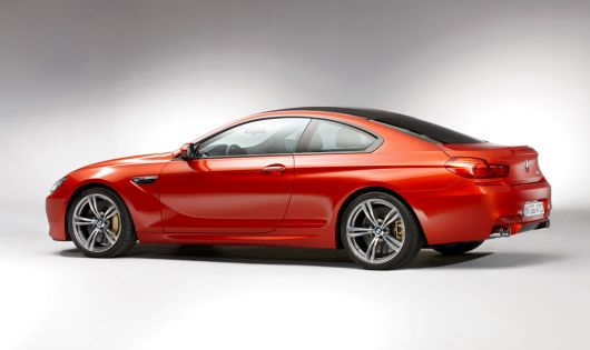 bmw m6 coupe 13 06