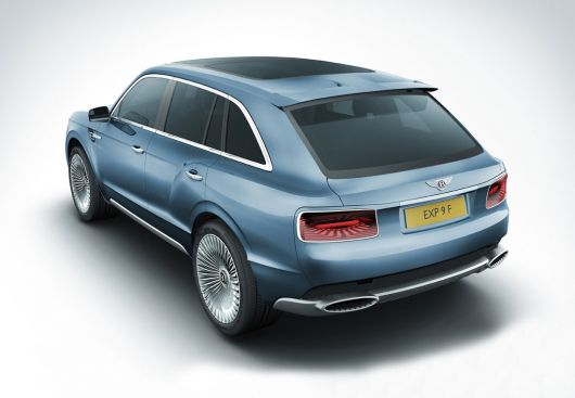 bentley exp 9 f 2 12