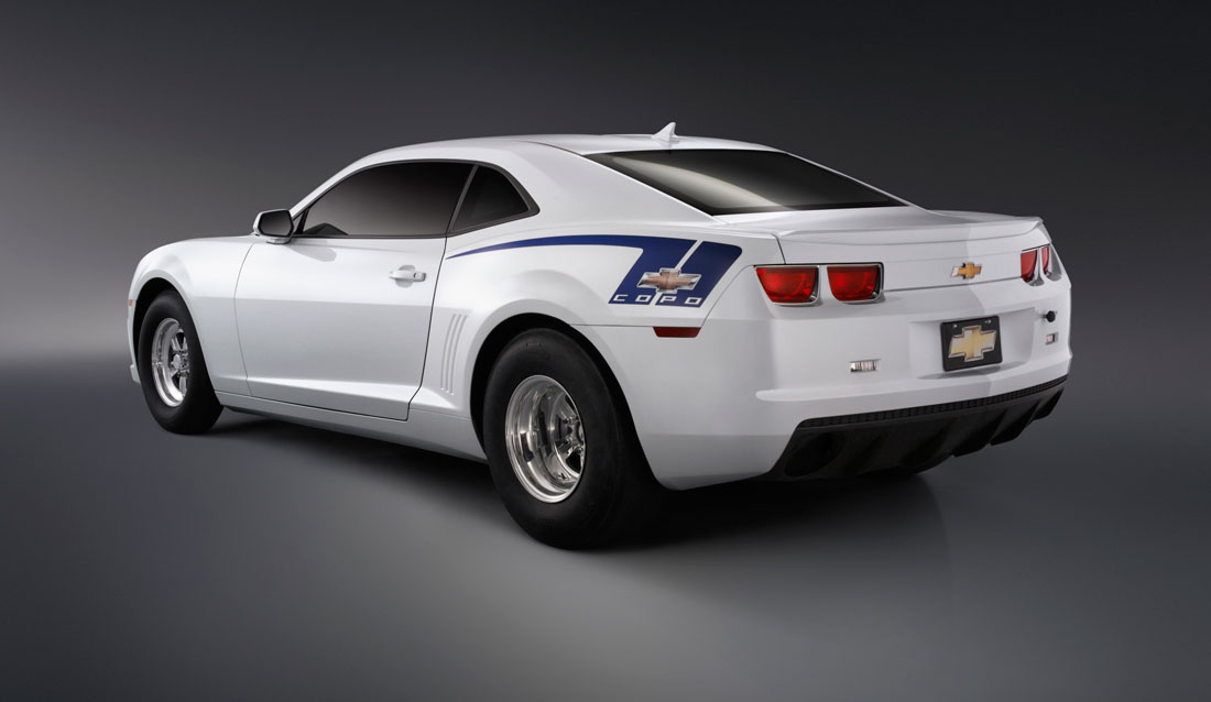 chevrolet copo camaro 2012 cartype. Cars Review. Best American Auto & Cars Review