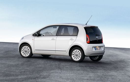 vw up 4 door 12 03