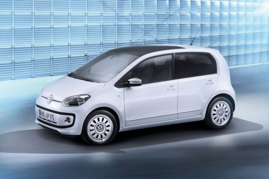 vw up 4 door 12 08