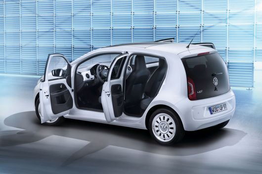 vw up 4 door 12 10