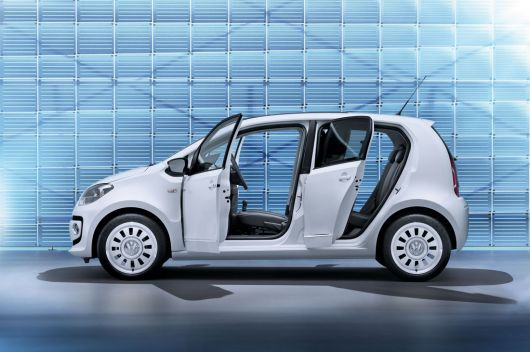 vw up 4 door 12 11