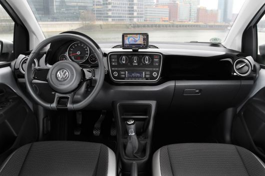 vw up 4 door in 12 03