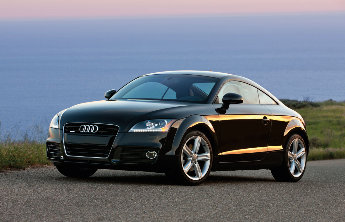 audi tt coupe 2012 cartype. Black Bedroom Furniture Sets. Home Design Ideas