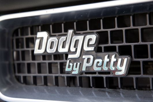 dodge by petty emblem 2