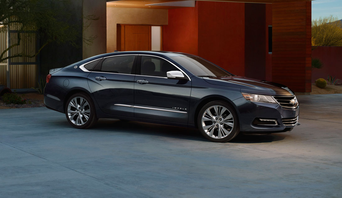 chevrolet impala 2014 cartype. Cars Review. Best American Auto & Cars Review