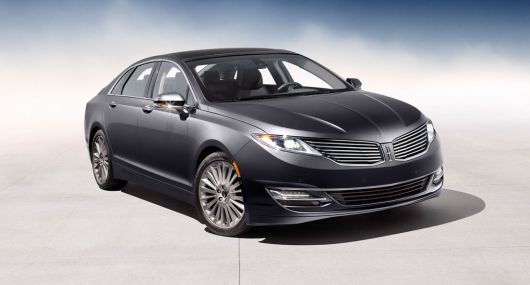 lincoln mkz 2013 07