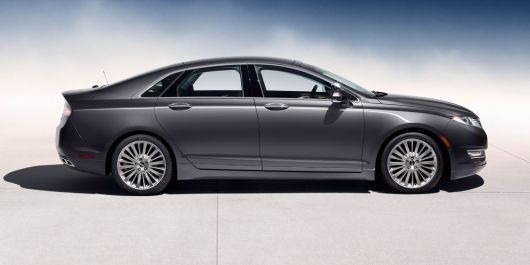 lincoln mkz 2013 08
