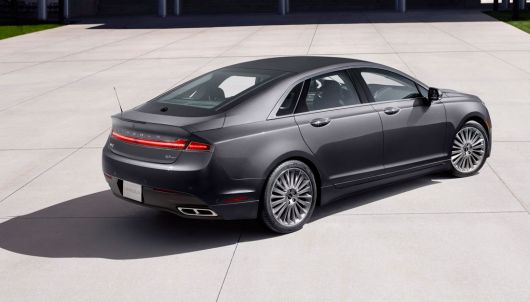 lincoln mkz 2013 09