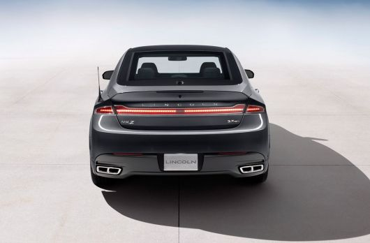 lincoln mkz 2013 10