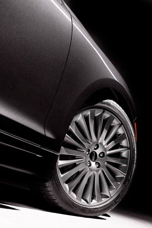 lincoln mkz 2013 12
