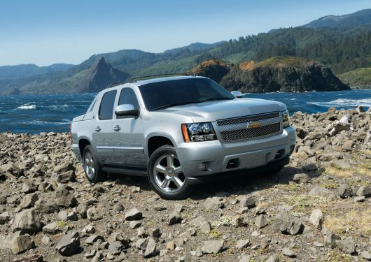 chevrolet black diamond avalanche 1 13