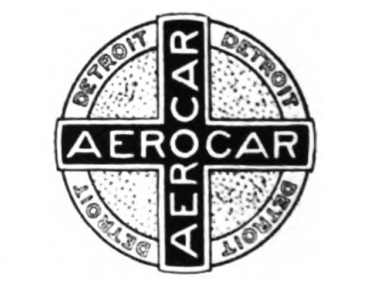 aerocar button