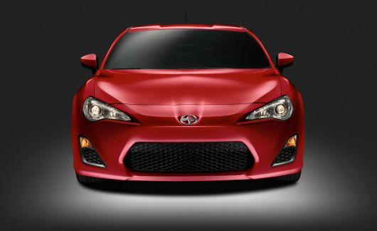 scion fr s sports coupe 13 01