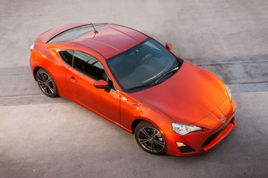 scion fr s sports coupe 13 11