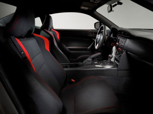 scion fr s sports coupe in 13 02