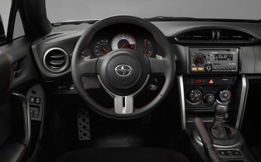 scion fr s sports coupe in 13 06
