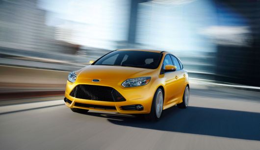 ford focus st 13 01