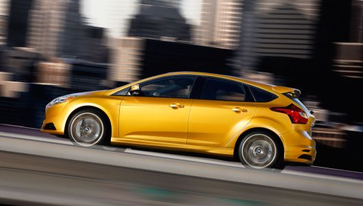 ford focus st 13 02