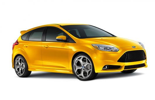 ford focus st 13 12