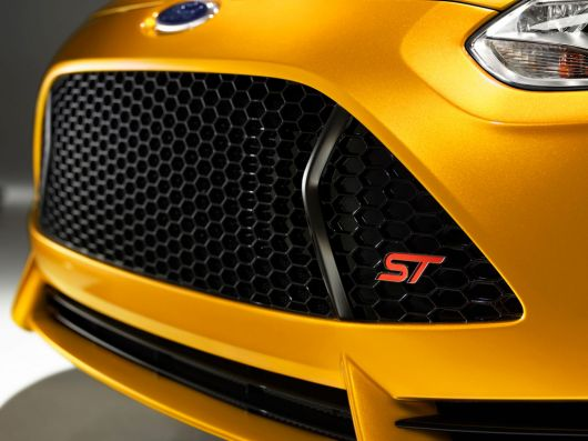 ford focus st 13 13