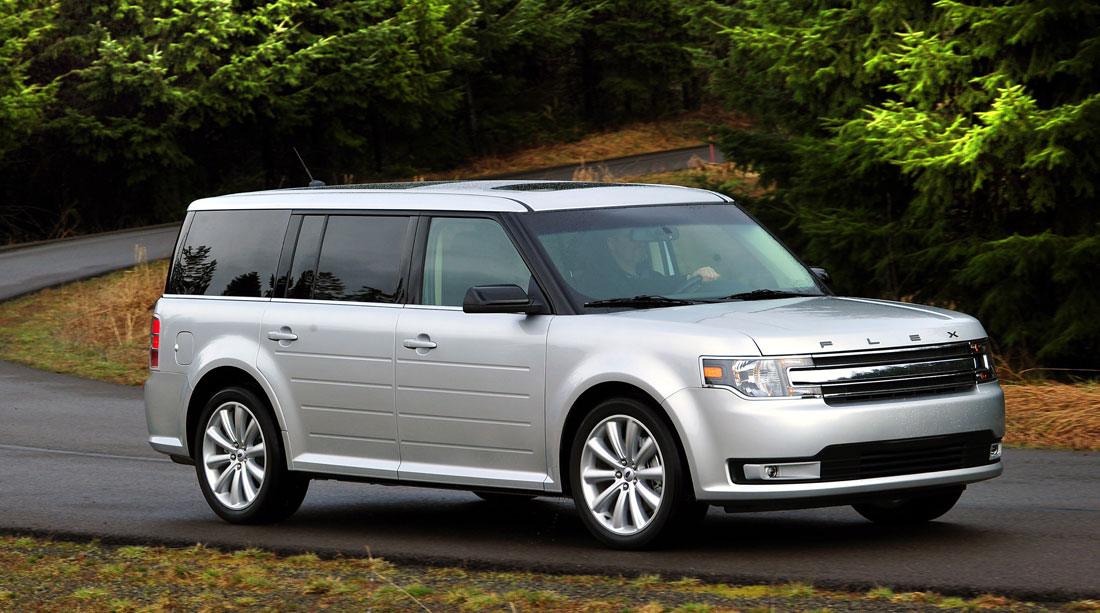 Ford Expedition Funkmaster Flex Edition Limited Edition 2008 Ford HD