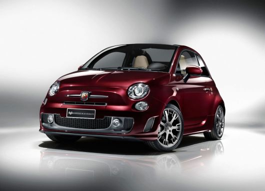 fiat abarth 695 maserati edition 12 01