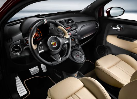 fiat abarth 695 maserati edition in 12 01