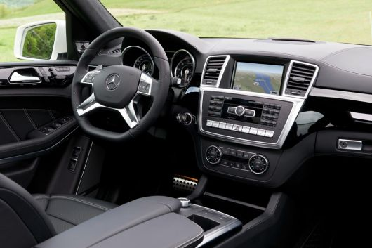 mercedes benz gl63 amg in 13 03