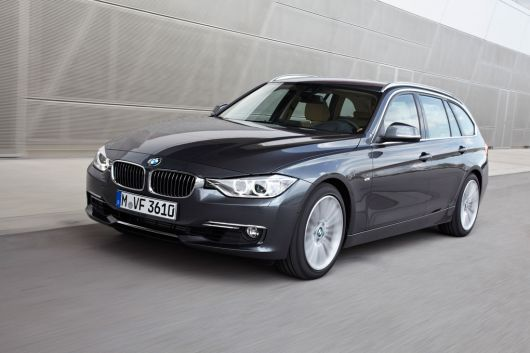 bmw 328i sports wagon 13 03