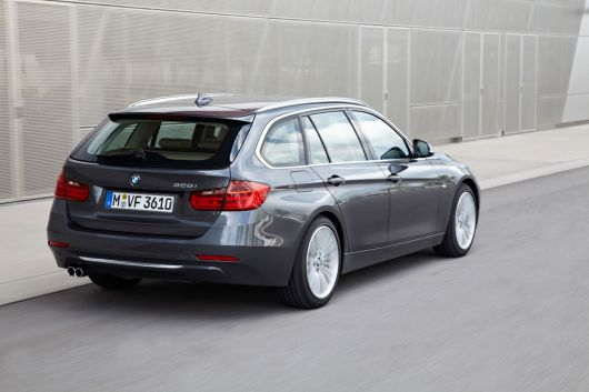 bmw 328i sports wagon 13 05