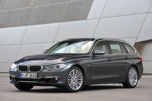bmw 328i sports wagon 13 07