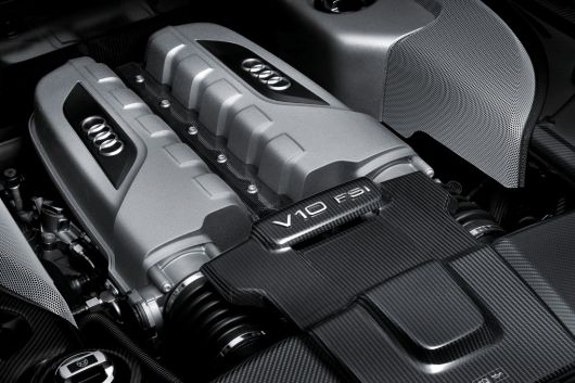audi r8 v10 plus engine 13