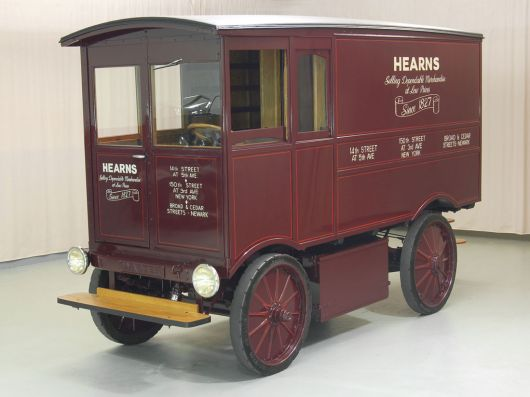 walker electric van 1 09
