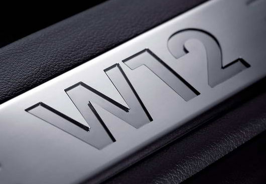 W12 Engine Configuration a W12 Engine is a Twelve