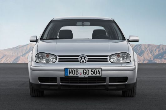 vw golf gen4