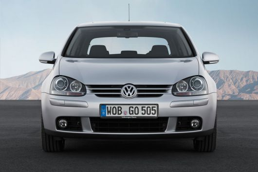 vw golf gen5