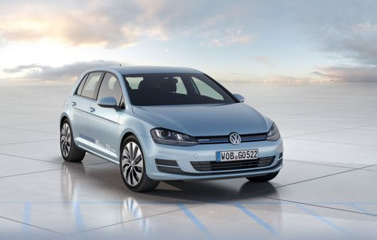 vw golf bluemotion 1 12